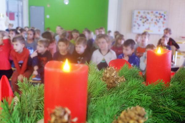 Adventszeit – Vorbereitung auf Weihnachten